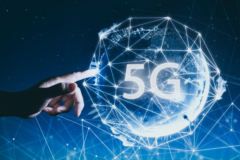 5G на сегодняшний день считается наиболее перспективным направлением в сфере мобильной связи на территории Российской Федерации