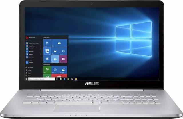 ASUS VivoBook Pro N752VX