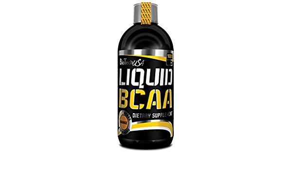 BIOTECH USA LIQUID-BCAA