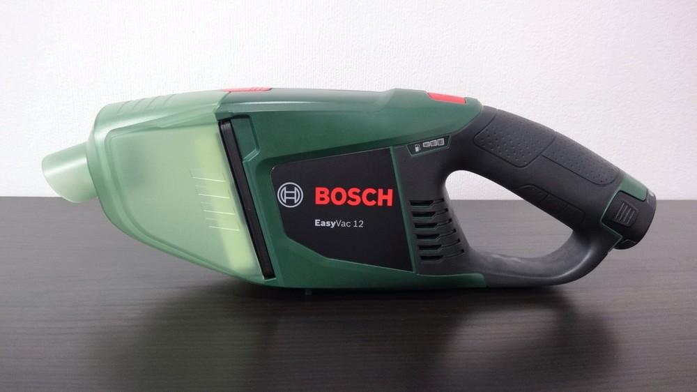 Bosch EasyVac 12 Set
