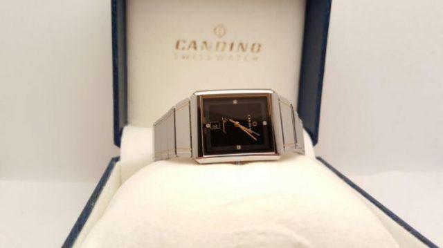 Часы Candino Sahara (карбид вольфрама)