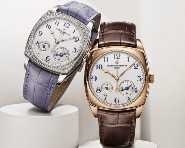 Часы из коллекции к 260-летию марки