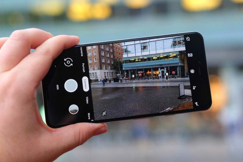 как правильно пользоваться фотокамерой телефона автору этой публикации