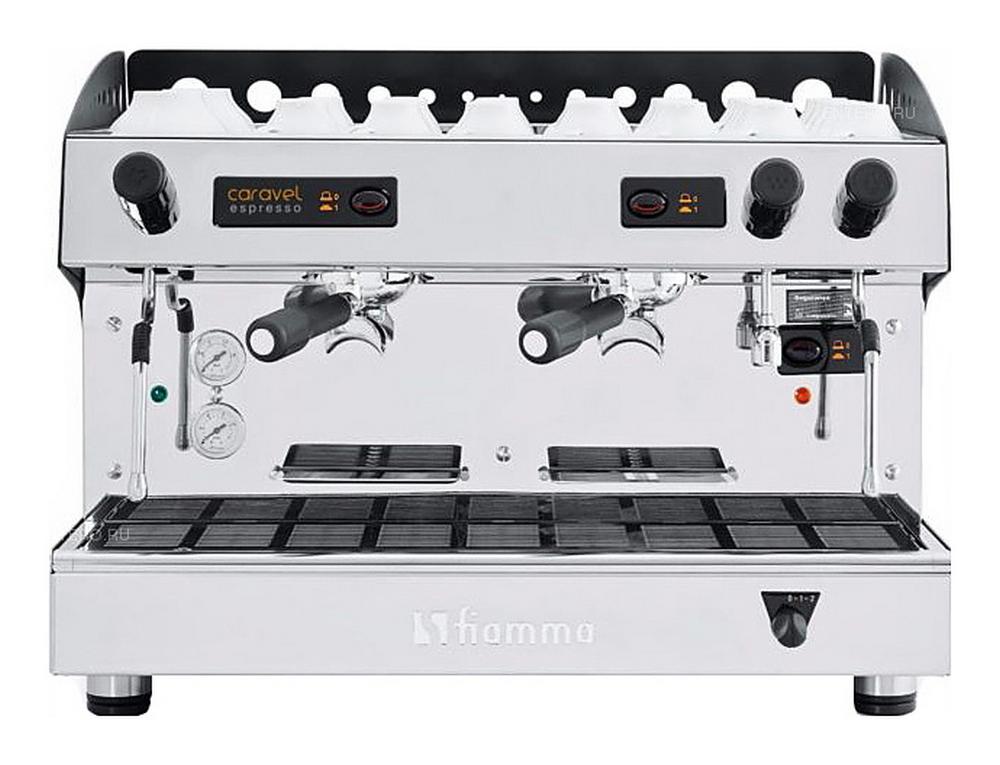 Fiamma Caravel 2 Compact CV TC