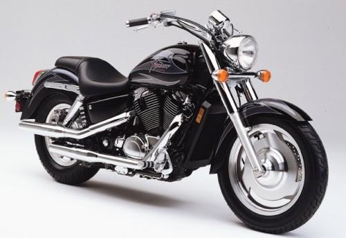 Honda Shadow Sabre VT1100C2
