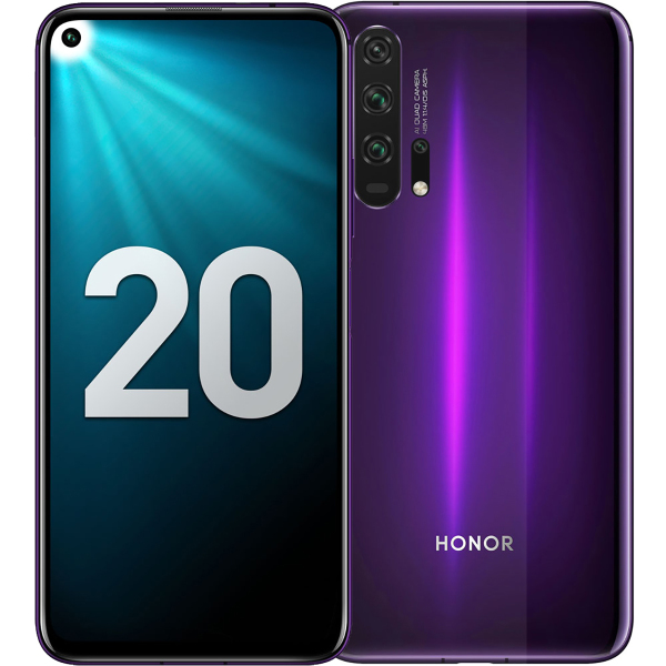 Honor 20 Pro 8/256GB