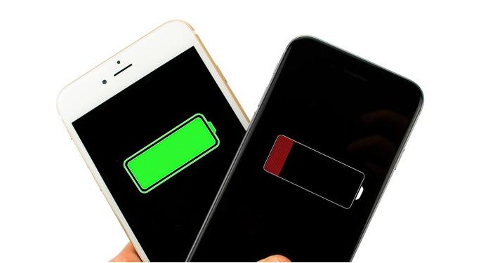 Хорошая батарея — емкая и долго держит заряд