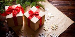 Идеи подарков на Новый год 2020