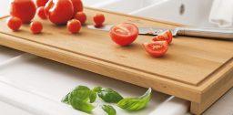 Какие ножи выбрать для кухни