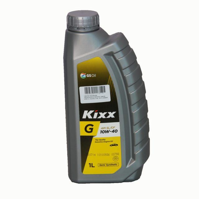 Kixx G110W-40
