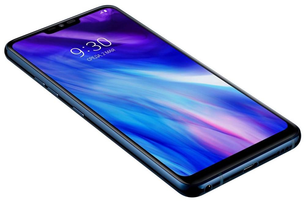 LG G7 ThinQ 4/64GB