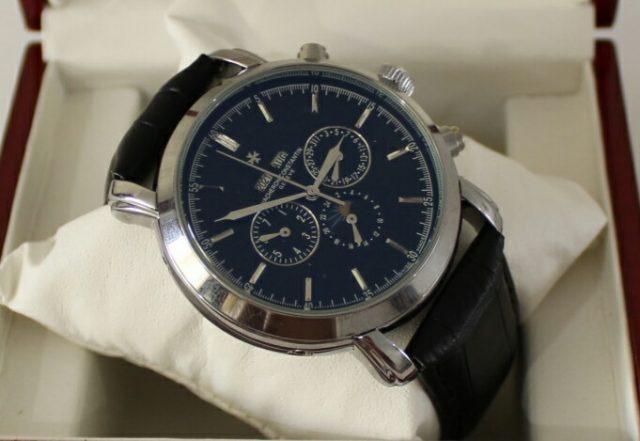 Механические наручные часы Vacheron Constantin Geneve