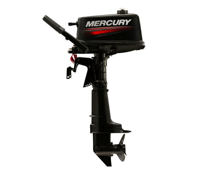 Mercury 5M