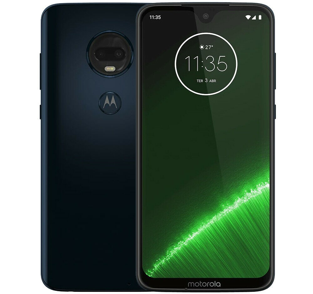 Motorola Moto G7 Plus 4/64