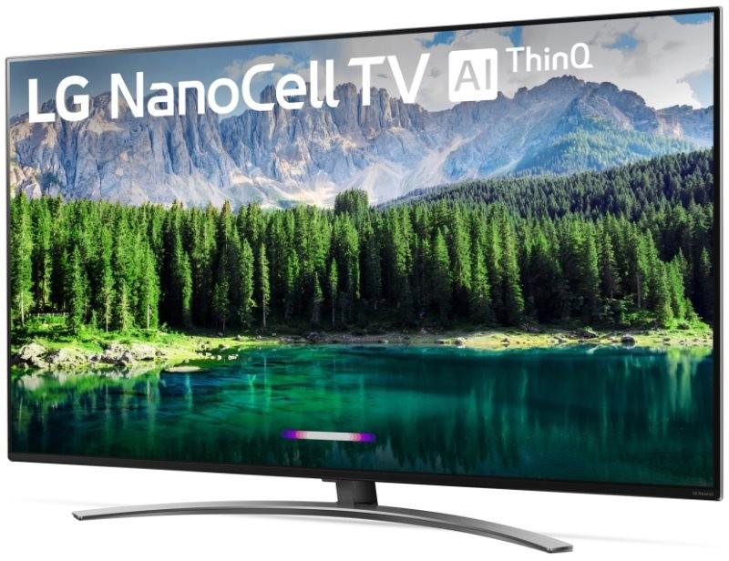 "NanoCell LG 49SM8600 49"" (2019)"