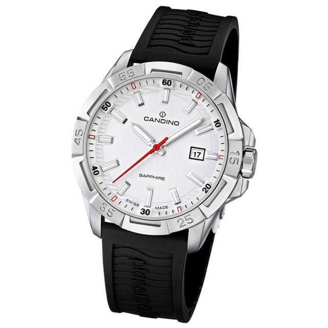 Наручные часы Candino Herren-Armbanduhr Planetsolar