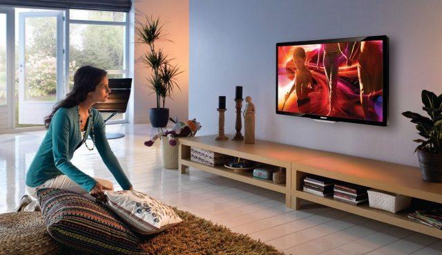 Не так легко выбрать телевизор