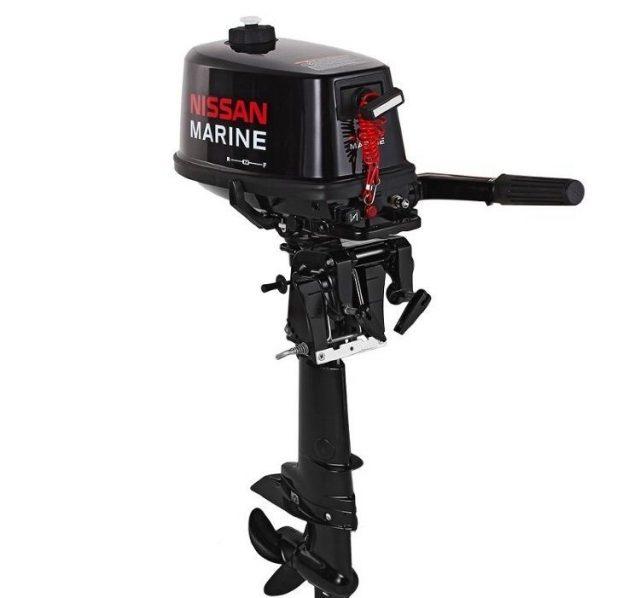 Nissan Marine NM 5 B DS