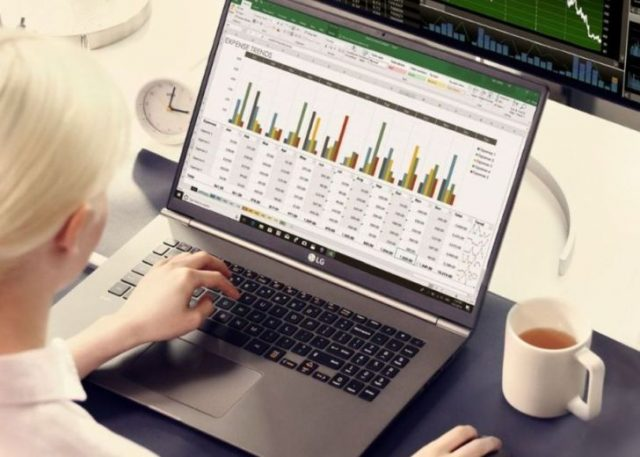Ноутбук 17 дюймов - какой выбрать