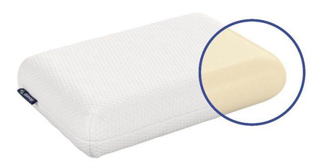Ортопедическая подушка IQ Sleep Orto Classica