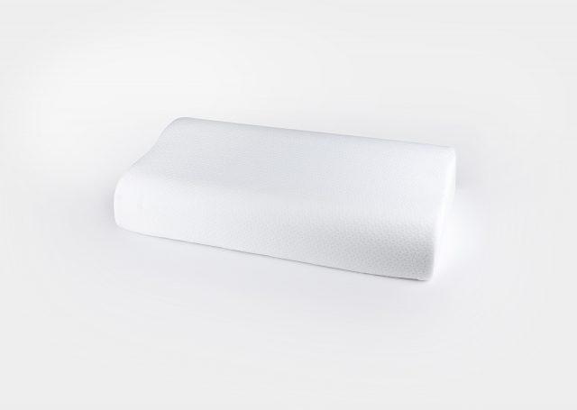 Ортопедическая подушка Rosava Comfort S AloeVera