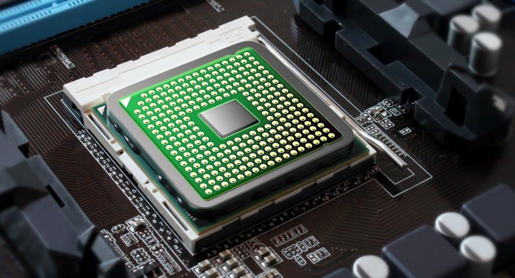 От выбора процессора зависит мощность ПК и модель платы