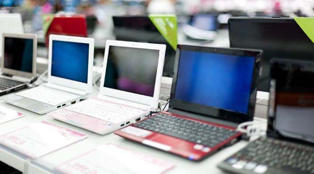 С нашим рейтингом выбрать подходящий ноутбук несложно