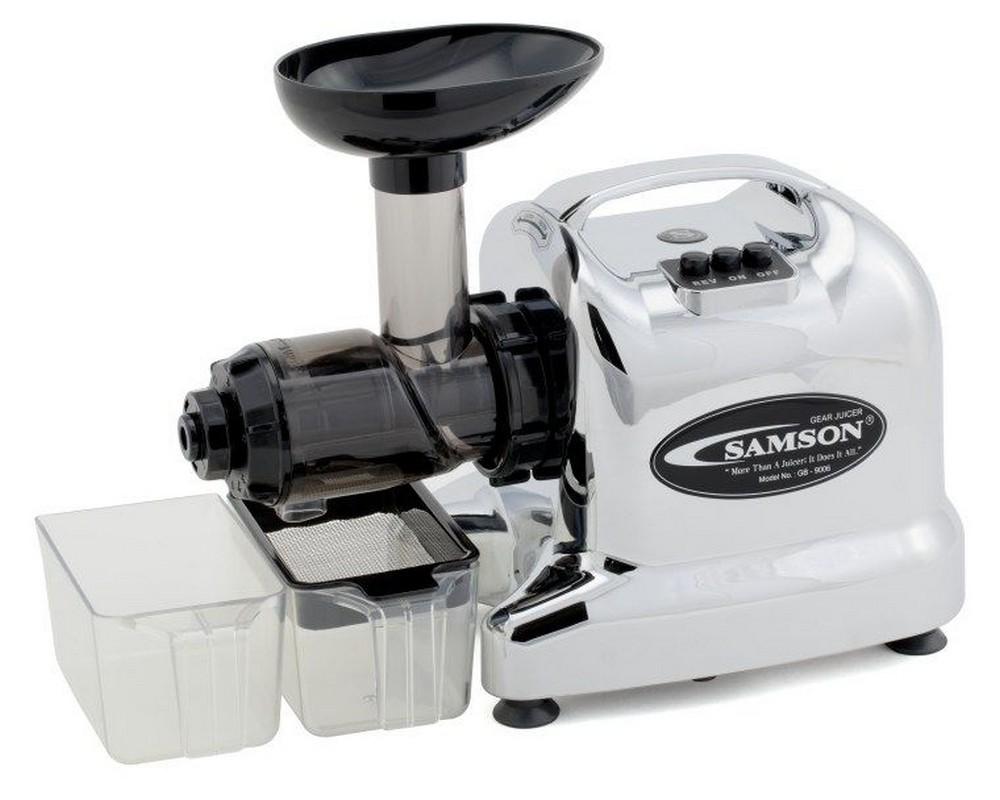 Samson GB-9006