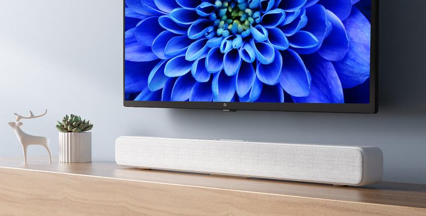 Саундбар Xiaomi Mi TV Audio