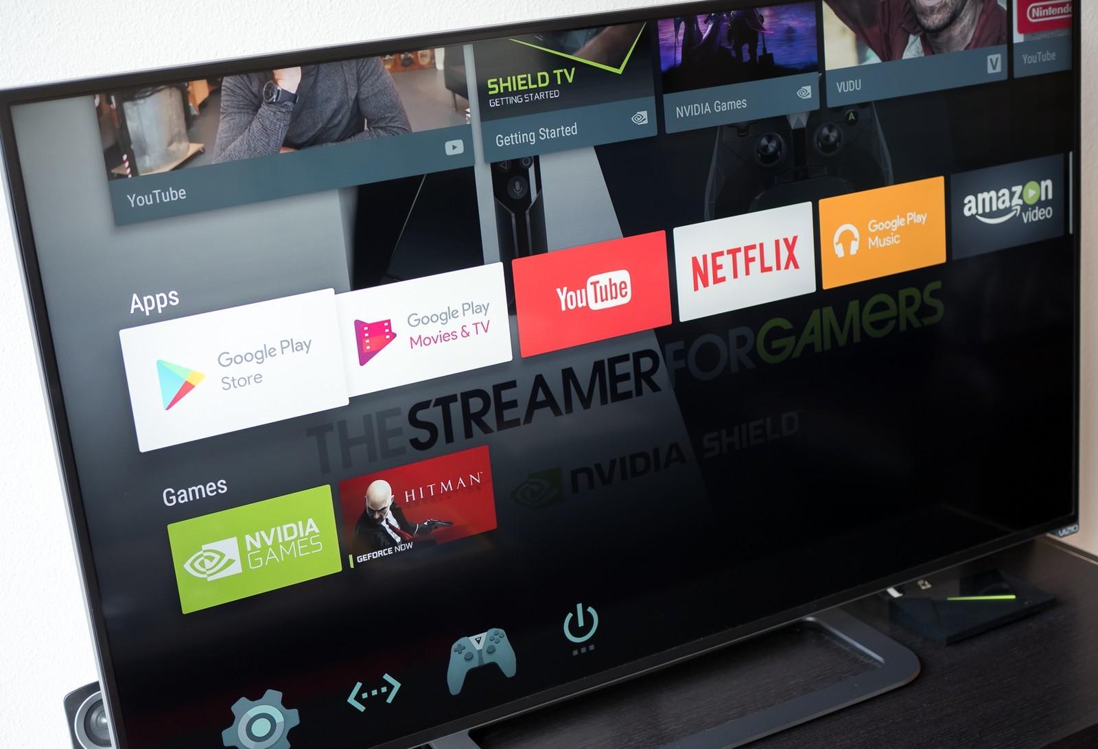Смарт ТВ на Андроиде