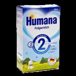 Смесь Humana 0-VLB