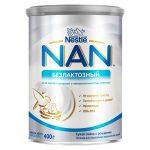 Смесь NAN (Nestlé) Безлактозный