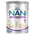 Смесь NAN (Nestlé) Optipro 1 Гипоаллергенный