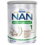 Смесь NAN кисломолочный 1