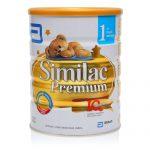 Смесь Similac Premium