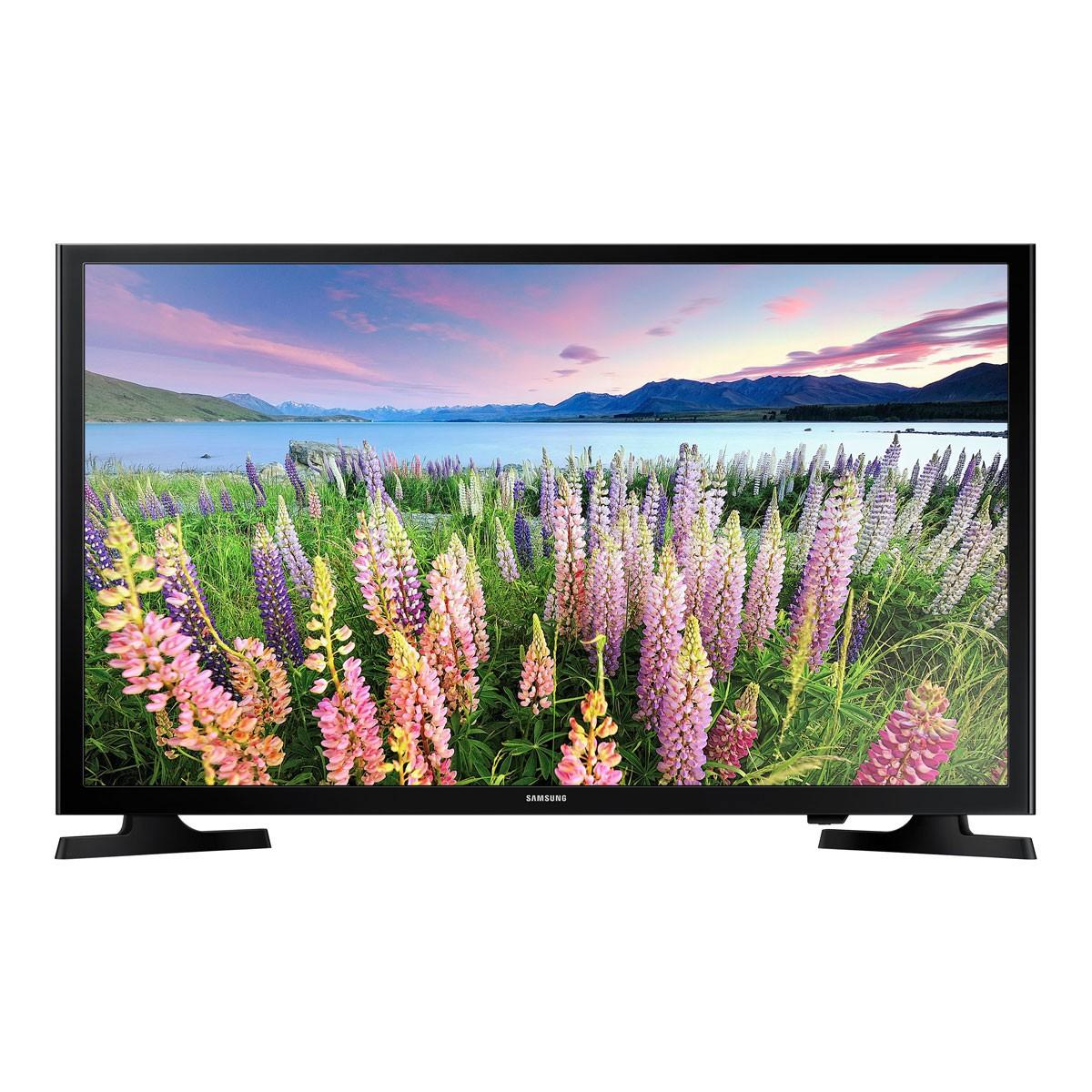 "Телевизор Samsung UE32J5205AK 31.5"" (2016)"