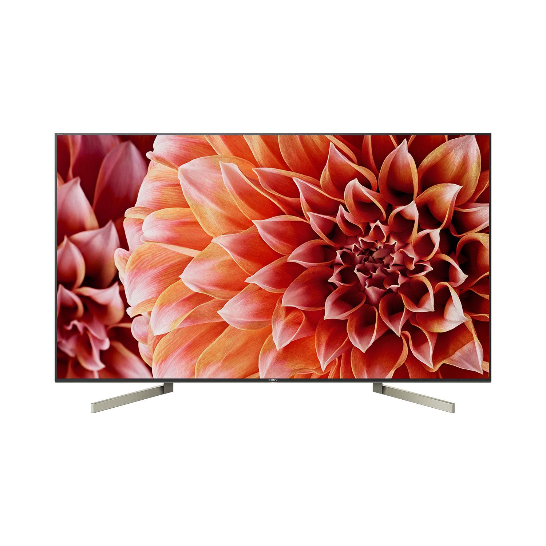 """Телевизор Sony KD-55XF9005 54.6"""" (2018)"""
