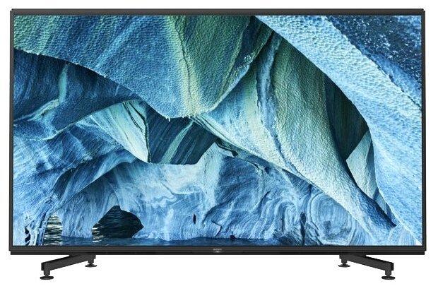 """Телевизор Sony KD-85ZG9 84.6"""" (2019)"""