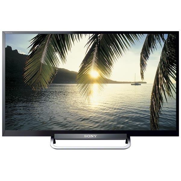 "Телевизор Sony KDL-24W605A 24"""