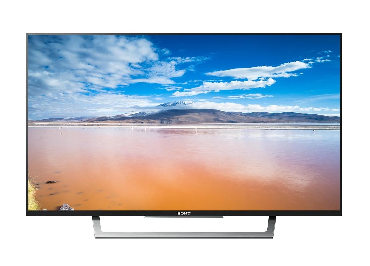 """Телевизор Sony KDL-32WD756 31.5"""" (2016)"""