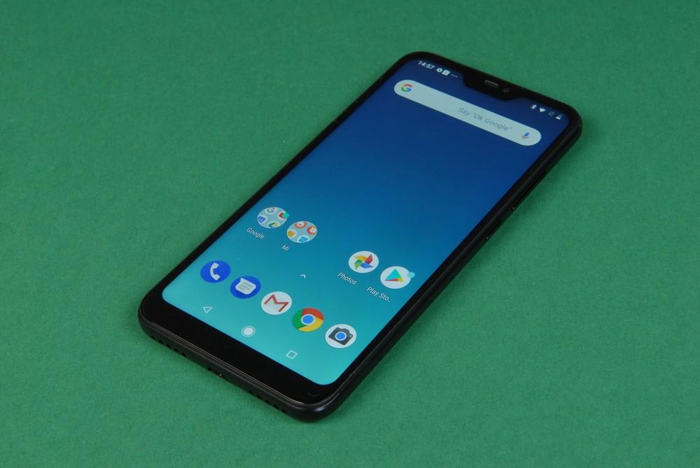 Xiaomi MiA2Lite