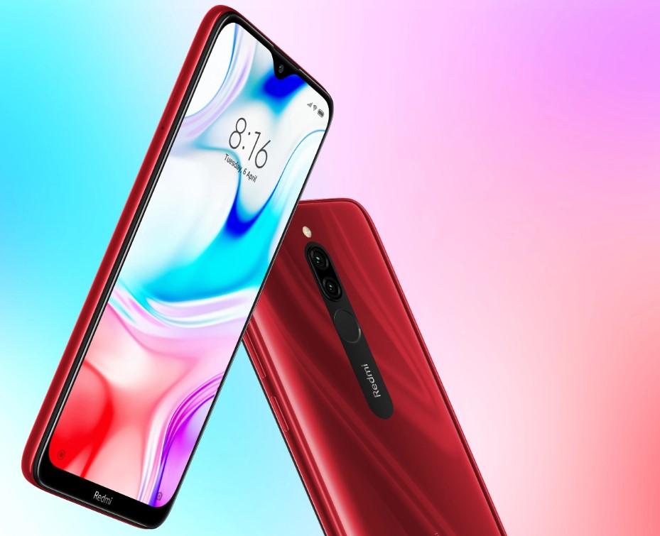Xiaomi Redmi 8 3/32GB