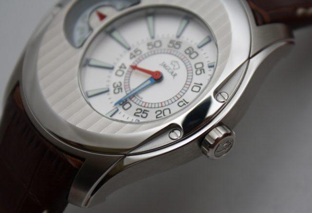 Часы Jaguar J616/1