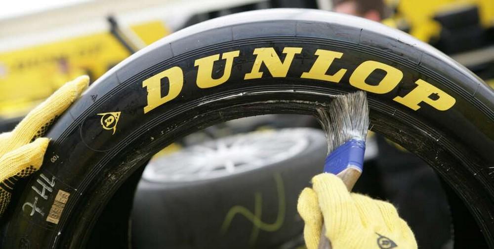 Шины фирмы Dunlop стоит внимания тех, кто ищет качество и безопасность