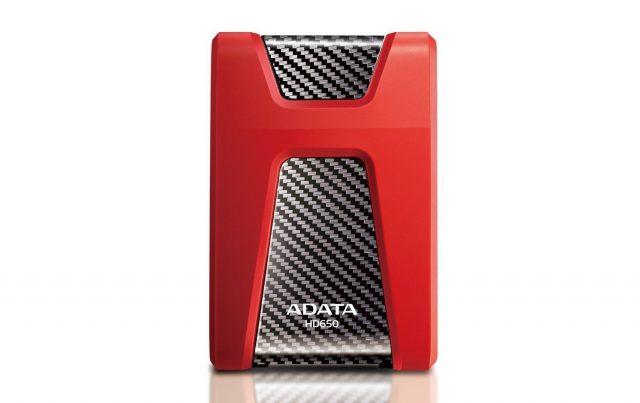 ADATA HD 650 1 Тб