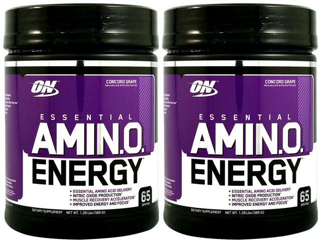 Amino Energy от Optimum Nutrition