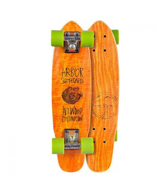 Arbor Woody