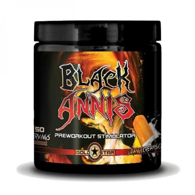 Black Annis от Gold Star