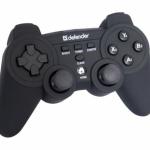 Defender Game Racer X7