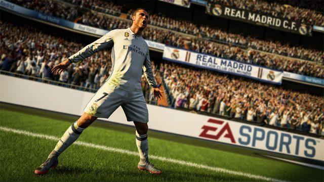 FIFA 18 И FIFA 19